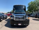 Used 2013 Ford Mini Bus Limo Tiffany Coachworks - Aurora, Colorado - $89,900