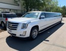 2016, Cadillac, SUV Stretch Limo, Pinnacle Limousine Manufacturing