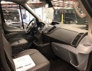 Used 2016 Ford Van Shuttle / Tour  - Atlanta, Georgia - $37,000