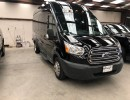 2016, Ford, Van Shuttle / Tour