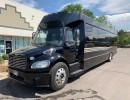 2012, Freightliner, Mini Bus Limo, Tiffany Coachworks