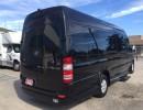 Used 2013 Mercedes-Benz Sprinter Mini Bus Limo  - FARMERSVILLE, California - $37,983