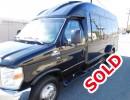 Used 2012 Ford Mini Bus Shuttle / Tour Turtle Top - Anaheim, California - $22,900
