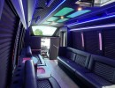 New 2019 Ford E-450 Mini Bus Limo Global Motor Coach - North East, Pennsylvania - $105,900