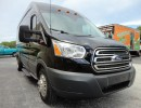 Used 2016 Ford Van Shuttle / Tour Ford - Delray Beach, Florida - $31,900