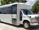2011, Ford, Mini Bus Limo, LGE Coachworks
