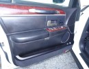 Used 2004 Lincoln Town Car Funeral Limo Federal - Pottstown, Pennsylvania - $7,000