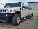 2007, Hummer, SUV Stretch Limo, Royal Coach Builders