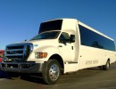 2015, Ford, Motorcoach Limo, Krystal