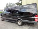Used 2016 Mercedes-Benz Van Limo Executive Coach Builders - Delray Beach, Florida - $79,900