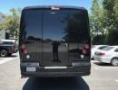 Used 2015 Ford F-550 Mini Bus Shuttle / Tour Grech Motors - Riverside, California - $65,900