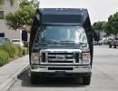 Used 2012 Ford Mini Bus Limo First Class Coachworks - Fontana, California - $48,995