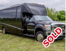 Used 2016 Ford F-550 Mini Bus Limo Grech Motors - austin, Texas - $79,999