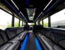 Used 2016 Ford F-550 Mini Bus Limo Grech Motors - austin, Texas - $90,000