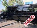 Used 2013 Ford F-650 Mini Bus Shuttle / Tour Grech Motors - Riverside, California - $74,900