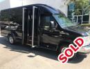 Used 2012 Ford E-350 Mini Bus Shuttle / Tour Turtle Top - Riverside, California - $25,900