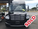 Used 2015 Freightliner M2 Mini Bus Shuttle / Tour Grech Motors - Riverside, California - $79,900
