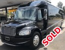 2015, Freightliner M2, Mini Bus Shuttle / Tour, Grech Motors