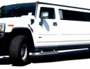 2008, GM, SUV Stretch Limo, Krystal