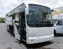 2009, Temsa, Motorcoach Shuttle / Tour, Temsa