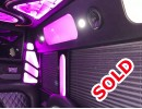 Used 2016 Mercedes-Benz Van Limo Limos by Moonlight - Anaheim, California - $59,900