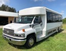 2005, Chevrolet, Motorcoach Shuttle / Tour, Starcraft Bus