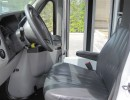 Used 2016 Ford Mini Bus Shuttle / Tour Goshen Coach - COLTON, California - $59,000