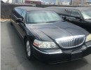 Used 2011 Lincoln Town Car Sedan Stretch Limo Tiffany Coachworks - Las vegas, Nevada - $8,995