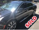 Used 2014 Cadillac Sedan Limo  - Anaheim, California - $7,500