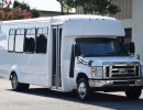 2012, Ford, Mini Bus Limo, Starcraft Bus