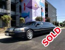 Used 2006 Lincoln Sedan Stretch Limo Krystal - Santa Ana, California - $13,500