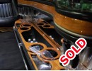 Used 2007 Lincoln Sedan Stretch Limo Krystal - Santa Ana, California - $9,999