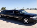 2007, Lincoln, Sedan Stretch Limo, Krystal