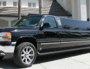 2002, GMC, SUV Stretch Limo, Krystal