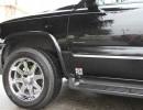 Used 2002 GMC SUV Stretch Limo Krystal - Modesto, California - $12,500