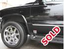 Used 2002 GMC SUV Stretch Limo Krystal - Modesto, California - $7,950