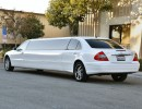 Used 2007 Mercedes-Benz Sedan Stretch Limo Nova Coach - Fontana, California - $19,995