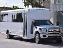 2013, Ford, Mini Bus Shuttle / Tour, LGE Coachworks