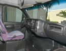 Used 2007 Chevrolet Mini Bus Shuttle / Tour Starcraft Bus - Fontana, California - $9,995