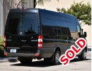 Used 2013 Mercedes-Benz Van Limo First Class Customs - Fontana, California - $58,995