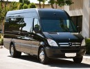 2013, Mercedes-Benz, Van Limo, First Class Customs