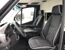 New 2020 Mercedes-Benz Van Limo Midwest Automotive Designs - Elkhart, Indiana    - $148,600