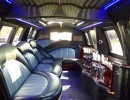 Used 2012 Ford F-550 Truck Stretch Limo Executive Coach Builders - Edmonton, Alberta   - $65,000