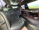Used 2011 Lincoln Sedan Stretch Limo Executive Coach Builders - Kenner, Louisiana - $10,500