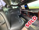 Used 2011 Lincoln Sedan Stretch Limo Executive Coach Builders - Kenner, Louisiana - $10,000