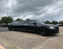 2013, Chrysler, Sedan Stretch Limo, LCW
