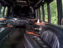 2005, Ford F550, Mini Bus Limo, Krystal