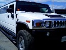 Used 2005 Hummer H2 SUV Stretch Limo Royal Coach Builders - markham, Ontario - $39,996