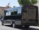 Used 2011 Ford Mini Bus Limo Glaval Bus - Fontana, California - $48,995