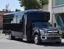 2011, Ford, Mini Bus Limo, Glaval Bus